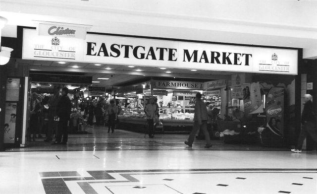 Eastgate Market